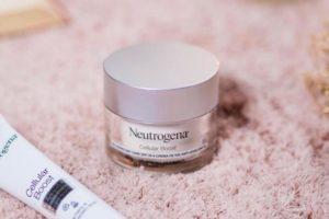 Neutrogena Cellular Boost FPS20 Creme De Dia Anti-envelhecimento